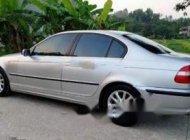 Bán ô tô BMW 3 Series 318i 2005, màu bạc, nhập khẩu giá 235 triệu tại Ninh Bình