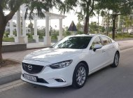 Bán Mazda 6 2.0 sx và đăng ký 2015, 1 chủ đi từ mới, xe gia đình đi rất giữ gìn nên còn rất mới giá 730 triệu tại Hà Nội