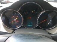 Bán Chevrolet Cruze LS 1.6 MT sản xuất 2010, màu đen chính chủ, giá tốt giá 295 triệu tại Hà Nội
