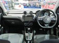 Bán xe Suzuki Swift GLX 1.2 AT năm sản xuất 2018, màu xanh lam, nhập khẩu nguyên chiếc, giá 549tr giá 549 triệu tại BR-Vũng Tàu