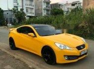 Bán Hyundai Genesis AT năm sản xuất 2011, màu vàng giá 540 triệu tại Tp.HCM