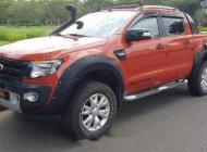 Cần bán xe Ford Ranger Wildtrak 3.2 4x4 AT đời 2014, nhập khẩu giá 680 triệu tại Tp.HCM