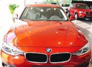 Bán xe BMW 3 Series 320i năm sản xuất 2018, màu đỏ, nhập khẩu giá 1 tỷ 689 tr tại Tp.HCM