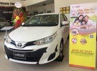 Bán Toyota Vios năm 2018, màu trắng, xe hoàn toàn mới giá 516 triệu tại Tp.HCM