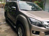 Cần bán xe Isuzu Dmax 2016 số sàn, máy dầu, nhà trùm mền  giá 468 triệu tại Tp.HCM