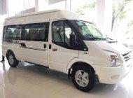 Cần bán Ford Transit năm sản xuất 2018, màu trắng, giá tốt giá 790 triệu tại Tp.HCM