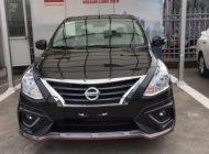 Cần bán xe Nissan Sunny sản xuất năm 2018, màu đen giá 448 triệu tại Hà Nội