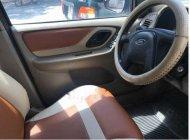 Bán Ford Escape XLT AT năm sản xuất 2003, màu trắng chính chủ giá 145 triệu tại Hà Nội