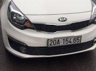 Cần bán gấp Kia Rio AT sản xuất 2015, màu trắng như mới giá 563 triệu tại Hà Nội