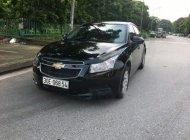 Bán xe Chevrolet Cruze đời 2010, màu đen chính chủ, giá tốt giá 298 triệu tại Hà Nội