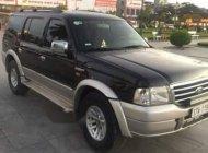Bán Ford Everest đời 2006, màu đen, vỏ và keo chỉ còn zin giá 285 triệu tại Thái Bình