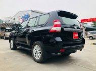 Bán Toyota Prado đời 2016, màu đen, nhập khẩu nguyên chiếc giá 2 tỷ 180 tr tại Hà Nội