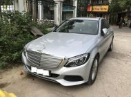 Đổi xe cần bán gấp Mercedes C250 Exclusive sản xuất 2015, chính chủ sử dụng, mua mới từ đầu giá 1 tỷ 265 tr tại Hà Nội