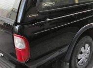 Cần bán gấp Ford Ranger XLT sản xuất năm 2005, màu đen   giá 218 triệu tại Hà Nội