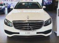 Cần bán xe Mercedes E200 đời 2018, màu trắng giá 2 tỷ 99 tr tại Hà Nội
