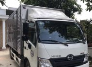 Cần bán Hino 300 Series XZU-720 đời 2018, màu trắng, xe nhập, giá tốt giá 650 triệu tại Tp.HCM