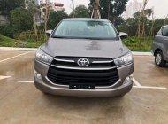 Bán Toyota Innova sản xuất năm 2018, màu nâu, 771 triệu giá 771 triệu tại Hà Nội