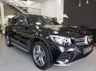Bán Mercedes GLC 300 4Matic đời 2018, màu đen giá 2 tỷ 209 tr tại Hà Nội