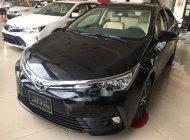 Bán ô tô Toyota Corolla altis đời 2018, màu đen giá tốt giá 791 triệu tại Tp.HCM