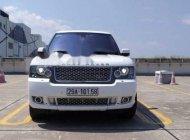 Cần bán gấp LandRover Range Rover Autobiography LWB 2011, màu trắng, nhập khẩu nguyên chiếc giá 1 tỷ 990 tr tại Hà Nội
