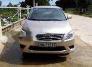 Bán xe Toyota Innova 2.0 đời 2013, màu vàng chính chủ  giá 510 triệu tại Hà Nội