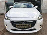 Cần bán gấp Mazda 2 1.5 AT sản xuất 2016, màu trắng chính chủ  giá 518 triệu tại Hải Phòng