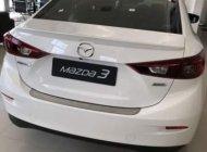 Bán ô tô Mazda 3 sản xuất 2018, màu trắng, giá tốt giá 659 triệu tại Tp.HCM