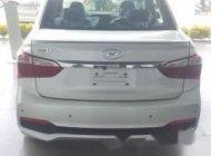 Bán Hyundai Grand i10 năm sản xuất 2018, màu bạc giá 415 triệu tại Đà Nẵng