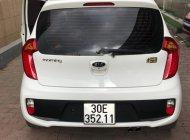 Bán Kia Morning 1.0 AT Sport sản xuất năm 2011, màu trắng, nhập khẩu nguyên chiếc, giá 350tr giá 350 triệu tại Hà Nội