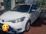 Cần bán lại xe Toyota Vios 2017, màu trắng, nhập khẩu giá 492 triệu tại Đà Nẵng
