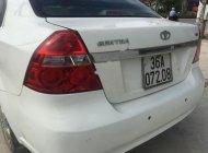 Bán Daewoo Gentra SX 1.5 MT sản xuất năm 2010, màu trắng giá 165 triệu tại Bắc Ninh