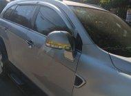 Bán Chevrolet Captiva năm sản xuất 2010, màu bạc, nhập khẩu nguyên chiếc xe gia đình giá 380 triệu tại BR-Vũng Tàu