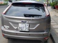 Bán Ford Focus đời 2010, màu xám, 345tr giá 345 triệu tại Hà Nội