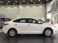 Bán xe Hyundai Accent sản xuất 2018, màu trắng giá 490 triệu tại Khánh Hòa
