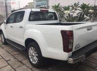 Bán ô tô Isuzu Dmax LS Prestige 1.9L 4x2 AT 2018, màu trắng, nhập khẩu, 620tr giá 620 triệu tại Bình Dương
