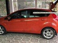 Bán Ford Fiesta S 1.6 AT sản xuất 2012, màu đỏ cam  giá 340 triệu tại Bình Dương