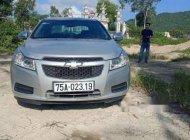 Bán Chevrolet Cruze 1.6MT sản xuất năm 2010, màu bạc, nhập khẩu giá 291 triệu tại Đà Nẵng