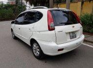 Cần bán xe Chevrolet Vivant CDX 1.8 MT 2009, màu trắng giá 210 triệu tại Hà Nội