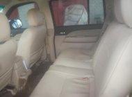 Bán Ford Everest năm sản xuất 2008, xe còn ngon giá 345 triệu tại Nghệ An