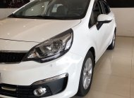 Bán xe Kia Rio năm sản xuất 2016, màu trắng, xe nhập giá 492 triệu tại Quảng Ninh