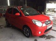 Bán Kia Morning năm sản xuất 2012, màu đỏ, 176tr giá 176 triệu tại Hải Phòng