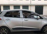 Cần bán lại xe Hyundai Grand i10 năm sản xuất 2015, màu bạc  giá 348 triệu tại Hà Nội