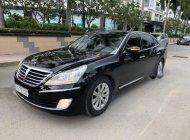 Cần bán Hyundai Equus VS380 2011, màu đen, nhập khẩu, giá chỉ 920 triệu giá 920 triệu tại Tp.HCM