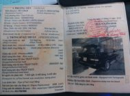 Bán lại xe Ssangyong Musso 2004, màu đen, số tự động giá 136 triệu tại Tp.HCM
