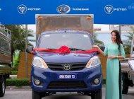 Bán xe tải Foton Gratour tải trọng 995 kg. Tặng thuế trước bạ, 1000 lít xăng giá 218 triệu tại Tp.HCM