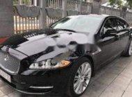 Bán Jaguar XJL 5.0 Supercharged đời 2012, màu đen, xe nhập giá 2 tỷ 700 tr tại Tp.HCM