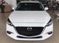 Bán xe Mazda 3 1.5 mới 100% màu trắng, có sẵn xe chỉ cần đưa trước 190tr là có xe tại Phạm Văn Đồng-LH 0345315602 giá 659 triệu tại Hà Nội
