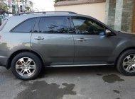 Cần bán xe Acura MDX 3.7 đời 2008, màu xám (ghi), nhập khẩu nguyên chiếc giá 715 triệu tại Tp.HCM