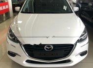 Xe Mazda 3 1.5 AT 2018, màu trắng chính chủ, giá 688tr giá 688 triệu tại Hải Phòng