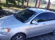 Cần bán Hyundai Verna năm sản xuất 2009 số tự đông, màu bạc, xe nhập khẩu nguyên chiếc giá 235 triệu tại Ninh Bình